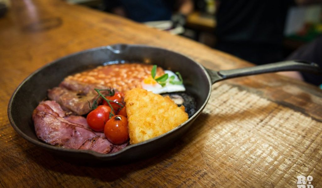 Cafe East review – a quaint, authentic, affordable taste of East London