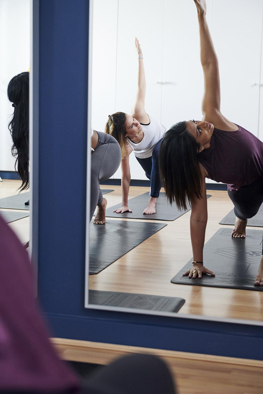 Yoga at Move