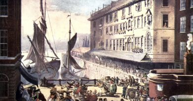 Huguenots in the early 19th century in Huguenots history - book review