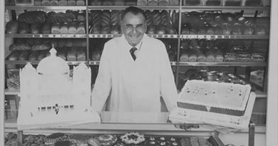 A fond farewell to Percy Ingle, the East End family bakery