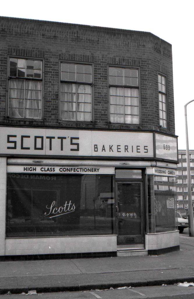 Scotts Bakeries