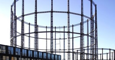 Bethnal Green Gasometers are at risk