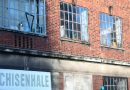 Discovering Chisenhale Art Place – three creative havens under one roof