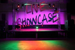 Creative Wick Music Academy Live Showcase