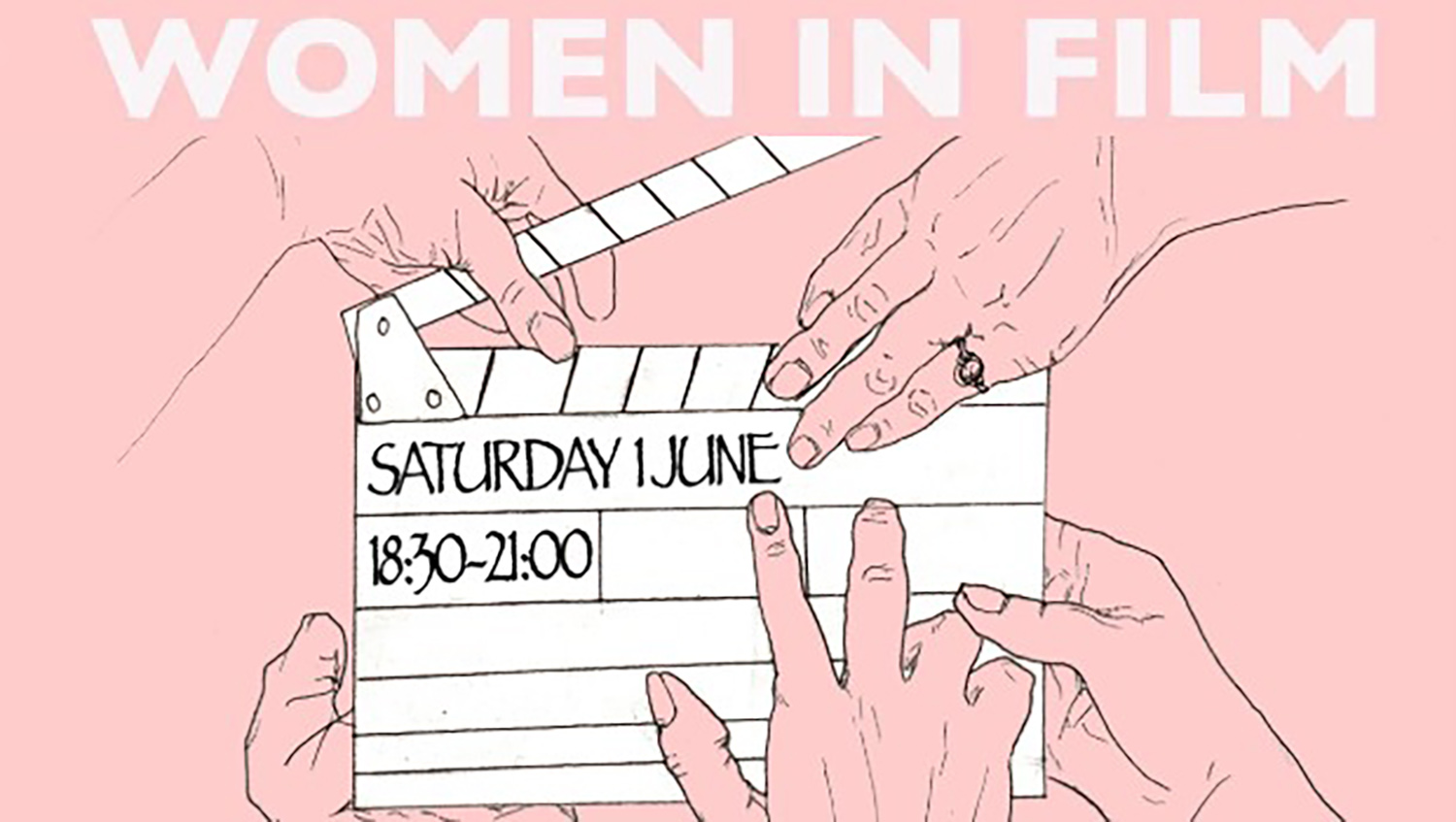 Women in Film Festival by Like Minded Females at Genesis Cinema