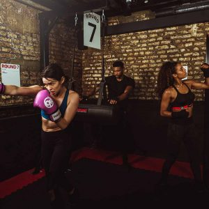 9Round brings boxing back to Bow – with a kick