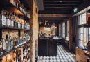 East London Liquor Company restaurant review – sumptuous Italian bites in the heart of a distillery