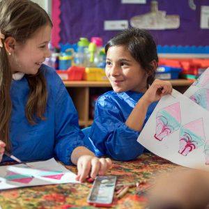 Faraday School: Nurturing creativity and the arts in children's education