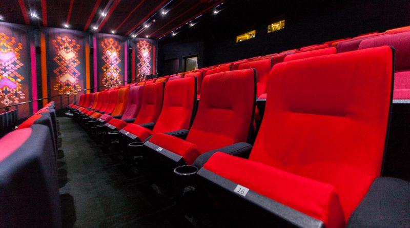 Rich Mix cinema in Shoreditch