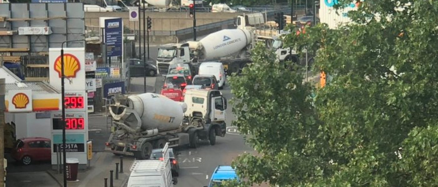 Liveable Streets traffic trial cancelled – what's next?