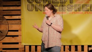 Bi-Visibility Day comedy night at St. Margaret's House