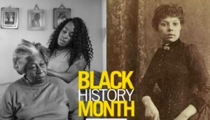 Black History Month in Tower Hamlets