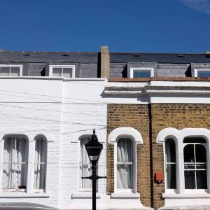 How mansard roofs are changing the landscape of Bow
