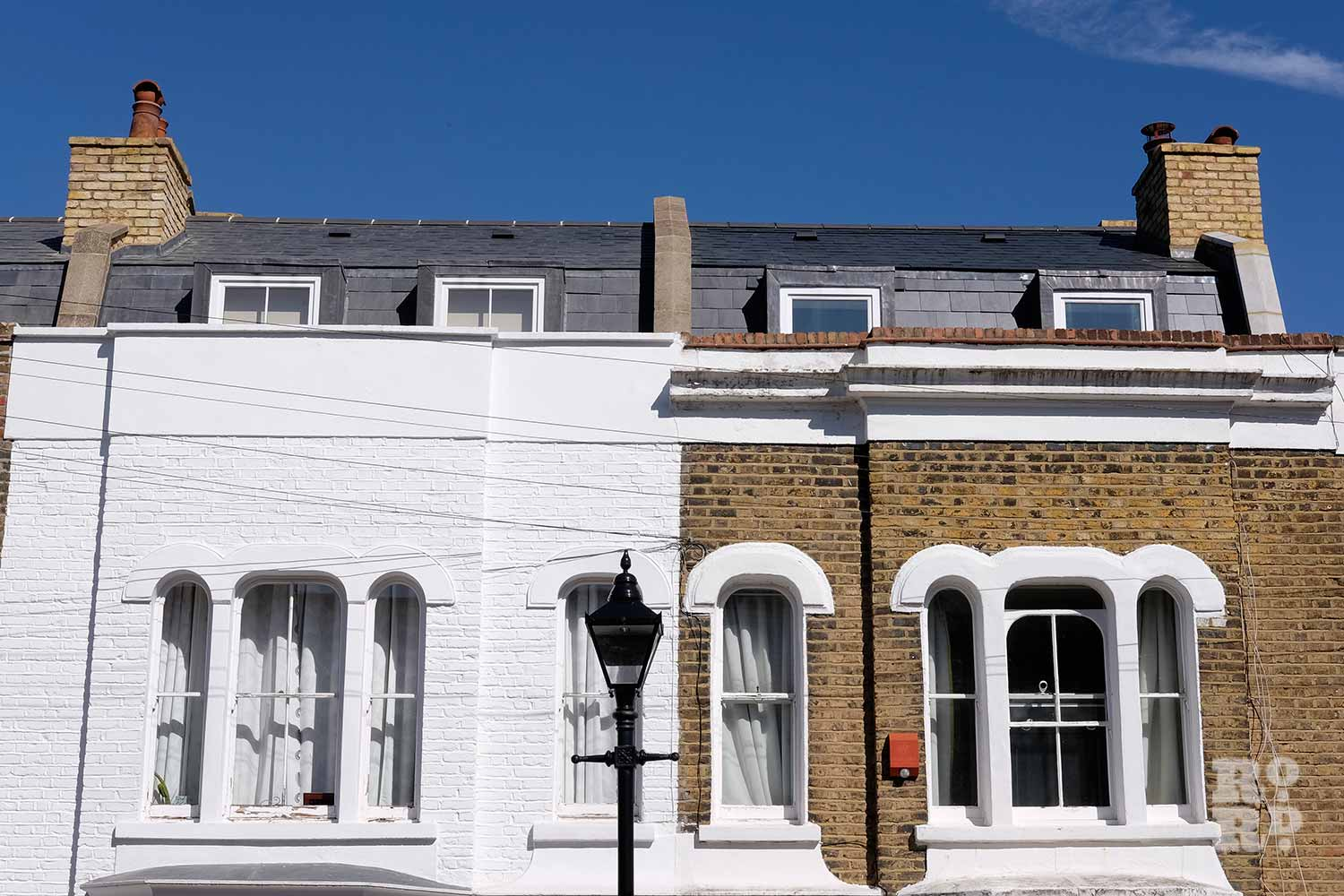 Mansard Roofs Article With Rord Ldn Look Property