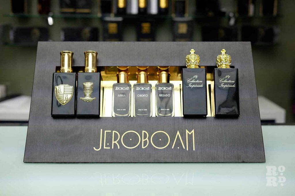 Fragrances at Zee & Co