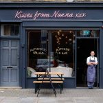 Italian restaurant Kisses from Nonna opens on Roman Road