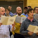 From East London to the Royal Albert Hall: the rise and rise of Victoria Park Singers