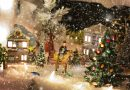 The jolliest Christmas events in East London
