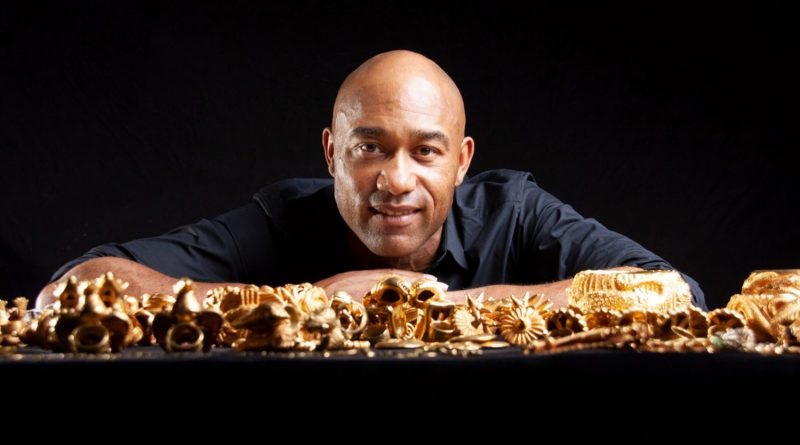Gus Casely-Hayford selected as first director of V&A East