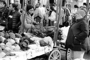 Promotional image for Roman Road Market tour