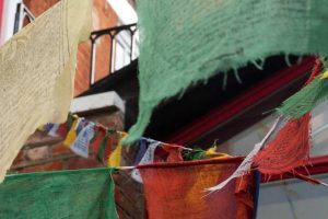Sangha Day Festival at London Buddhist Centre