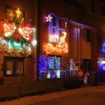 Roman Road's Best and Brightest: Christmas lights [Photo-essay]