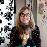 How having a son with dwarfism inspired one local mother to take on the world