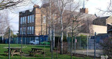 Guardian Angels Roman Catholic Church School Mile End