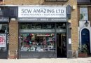 Roman Road Trust launches campaign to prevent loss of yet another Roman Road  shop