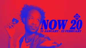 NOW 20 festival at The Yard Theatre
