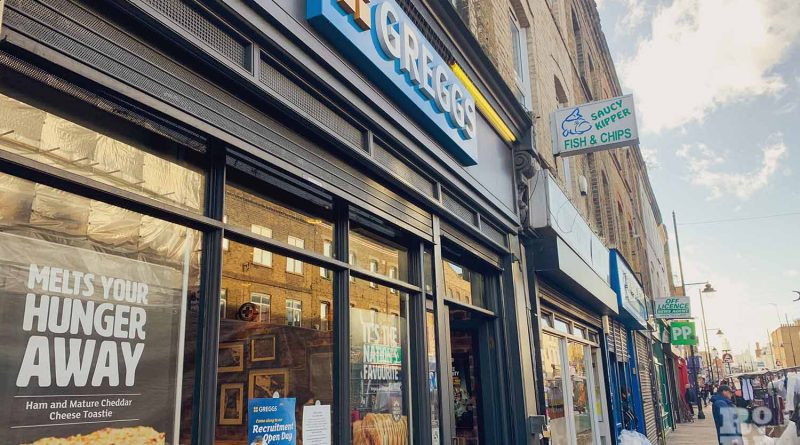 The definitive grading of Greggs' vegan menu