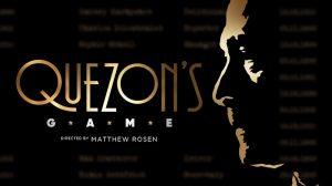 Quezon's Game film premiere at Troxy's