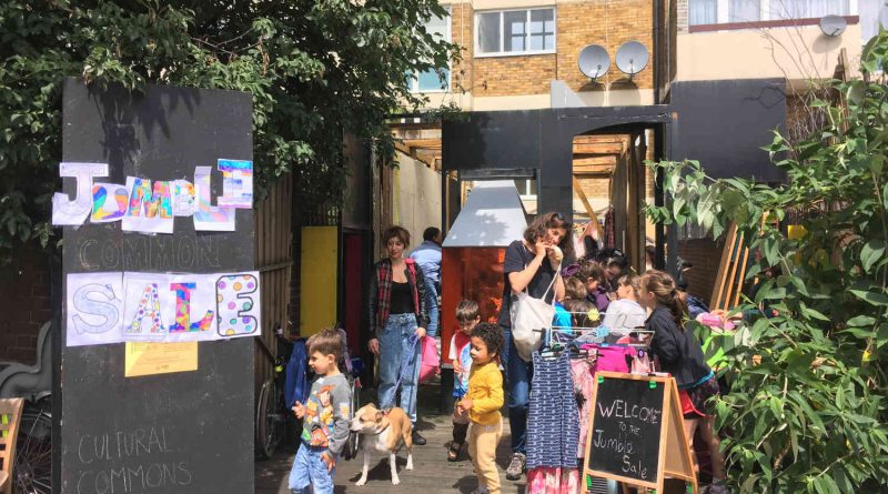 The Roman Road LDN view: campaign to revive this key community space is worth your time