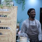 Cake shop offering bespoke bakes opens on Roman Road