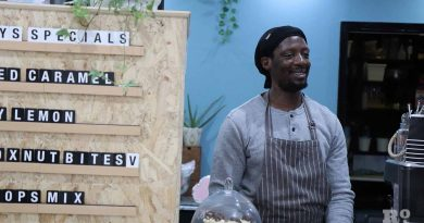 Cake shop offering bespoke bakes opens on Roman Road