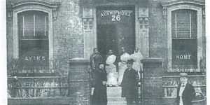 Archive photo of Ayah's Home