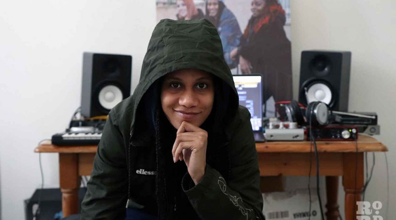 Lady Shocker on the evolution of grime culture in Bow and beyond