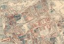 Where does your street rank on Charles Booth's 'poverty map' of Victorian London?
