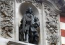 William Gladstone and Sir John Cass: statues with links to slavery