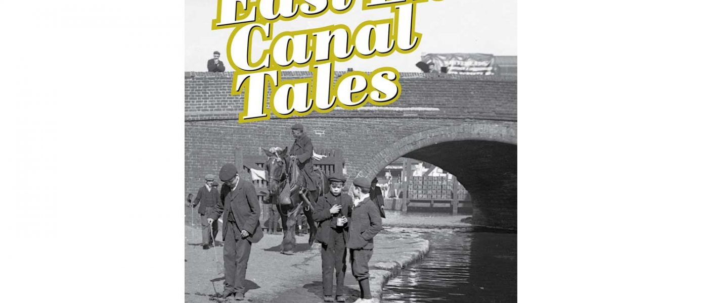 Book review: 'Canal Tales' is a rich patchwork of lived histories