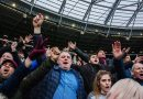 Local resident catches the faces, emotion and passion of West Ham fans