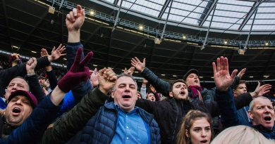 Crowds at the stadium, Faces of West Ham, photos by José da Luz