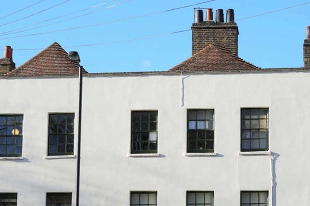 St Margaret's House, part of Open House London