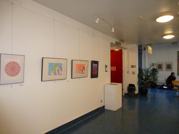 Brady Arts Centre
