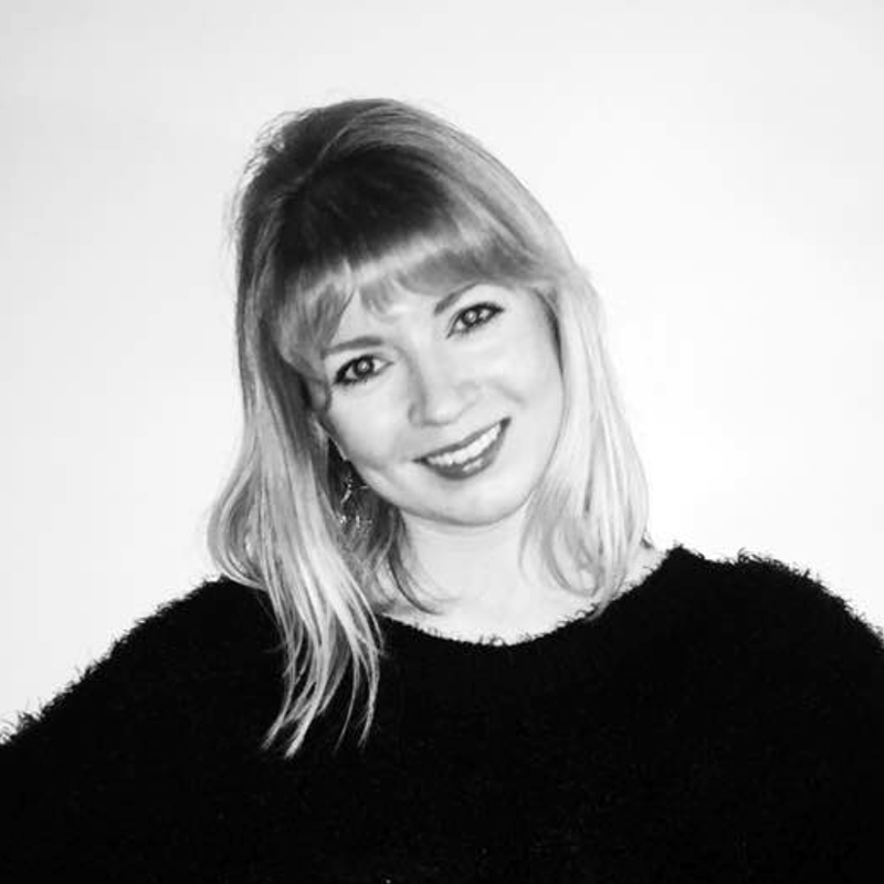 Rosie Wadey, Arts Reviewer for Roman Road LDN