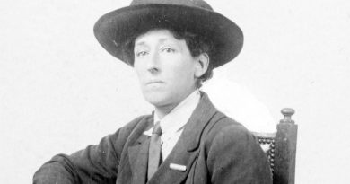 Norah Smyth, suffragette, philanthropist and photographer