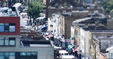 High street makeover: What's new on Roman Road?