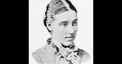 Fanny Rollo Wilkinson, first female landscape gardner in the UK who designed Meath Gardens in Globe Town.