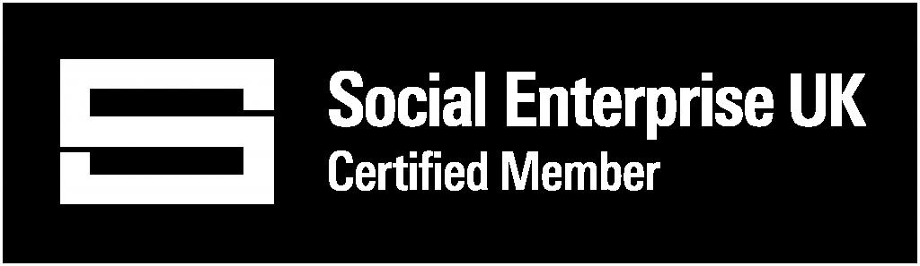 Social Enterprise UK logo for Social Streets C.I.C.